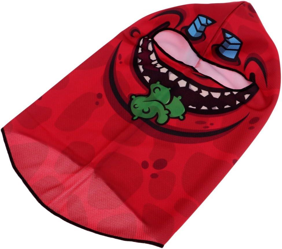Absorbent la sueur Randonnée foulards Bandana respirant Camping écharpe Col Guêtres Running