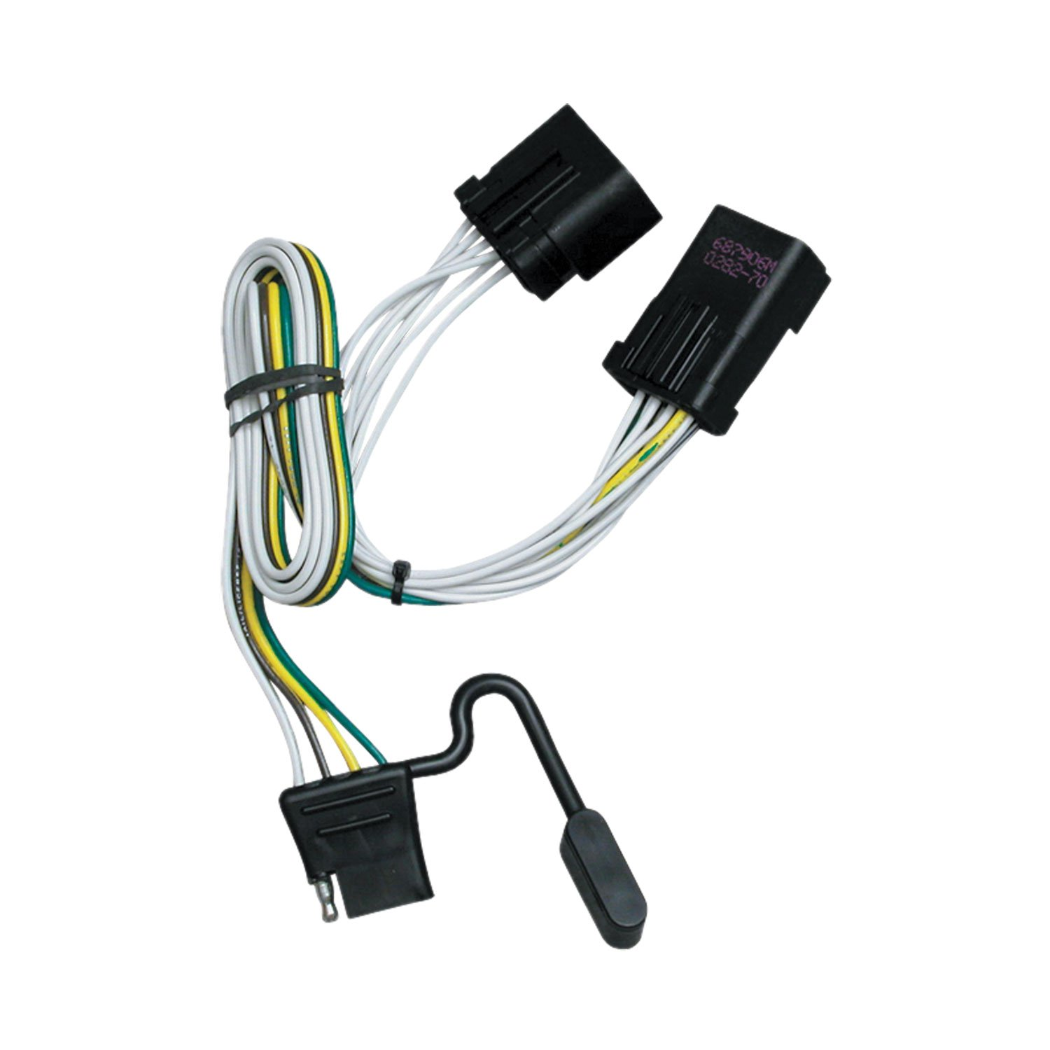 Tekonsha 118381 T-One Connector Assembly