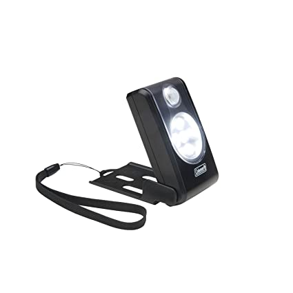 Amazon.com: Coleman Portable sensor de movimiento ligero ...