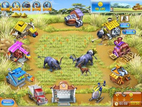 Farm Frenzy 3 (Nintendo DS): Amazon co uk: PC & Video Games