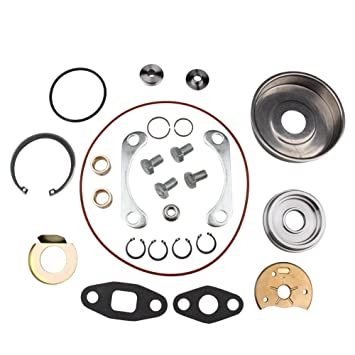 big-autoparts Upgraded Turbo reconstruir Kit H1 C H1E para Dodge Cummins Turbo Diesel: Amazon.es: Coche y moto
