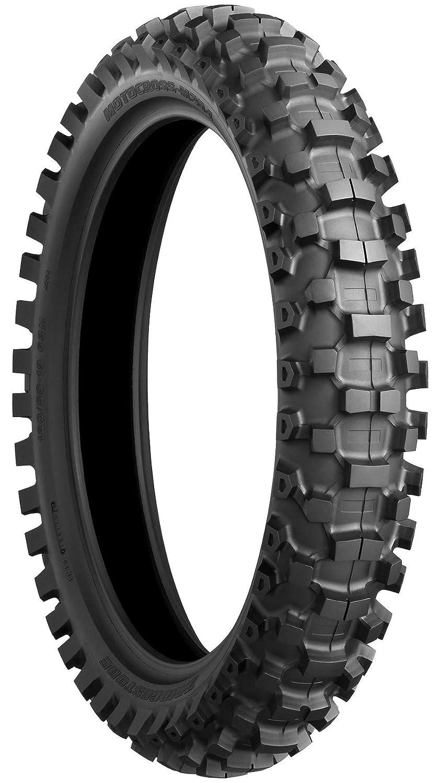 Bridgestone M204 Motocross Rear Tire 80/100-12 -Parent