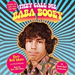 They Call Me Baba Booey | Gary Dell'Abate,Chad Millman