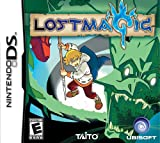 Lost Magic - Nintendo DS
