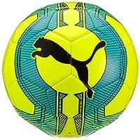 PUMA Fußball Evopower 6.3 Trainer MS, Safety Yellow/Atomic Blue/Black, 5,...