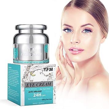 Amazon Com Anti Aging Eye Cream Y F M Firming Wrinkle Cream