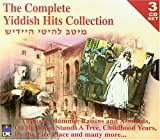 Complete Yiddish Hits Collection