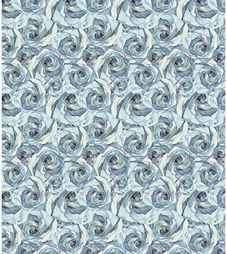 Driftwood Blue 13.75 x 15.75 3 Pack Craft Consortium Decoupage Papers