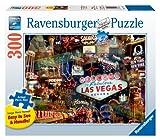Ravensburger Vegas - 300 Pieces Large Format Puzzle