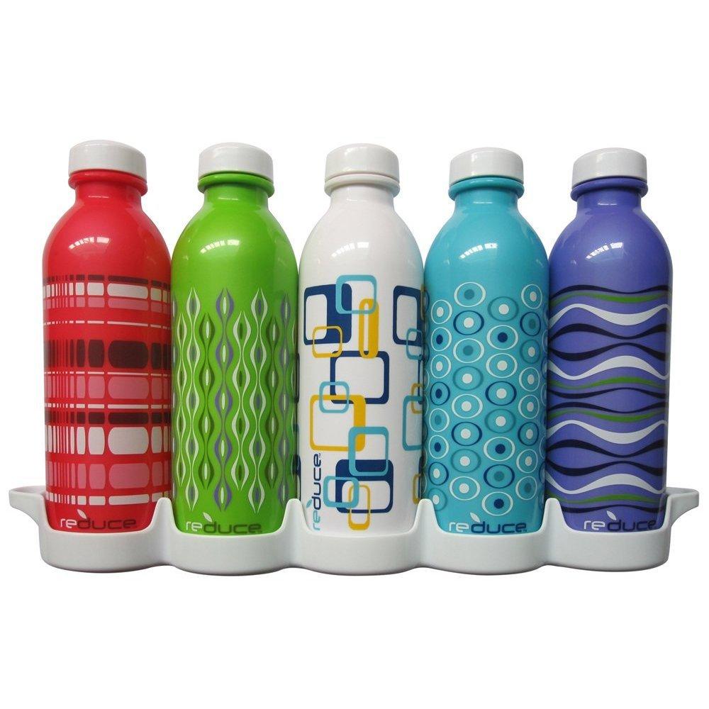 ROTuce WaterWeek Spectrum II 5 bottles set 16oz by ROTuce