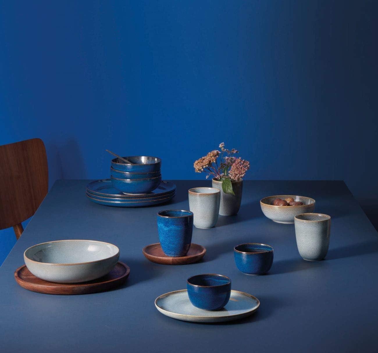 A SAISONS Platzteller Midnight Blue D 31 cm