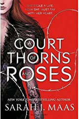A Court of Thorns and Roses Paperback