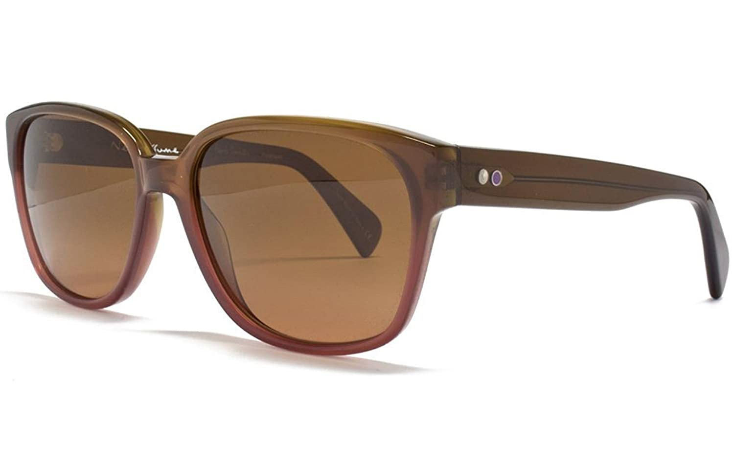 Paul Smith PM8169SA  12135H Sunglasses MORLEY (A) BROWN CYCLAMEN GRADIENT W PINK GRADIEN 57mm