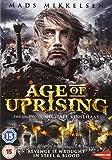Age of Uprising: The Legend of Michael Kohlhaas ( Michael Kohlhaas ) [ NON-USA FORMAT, PAL, Reg.2 Import - United Kingdom ]