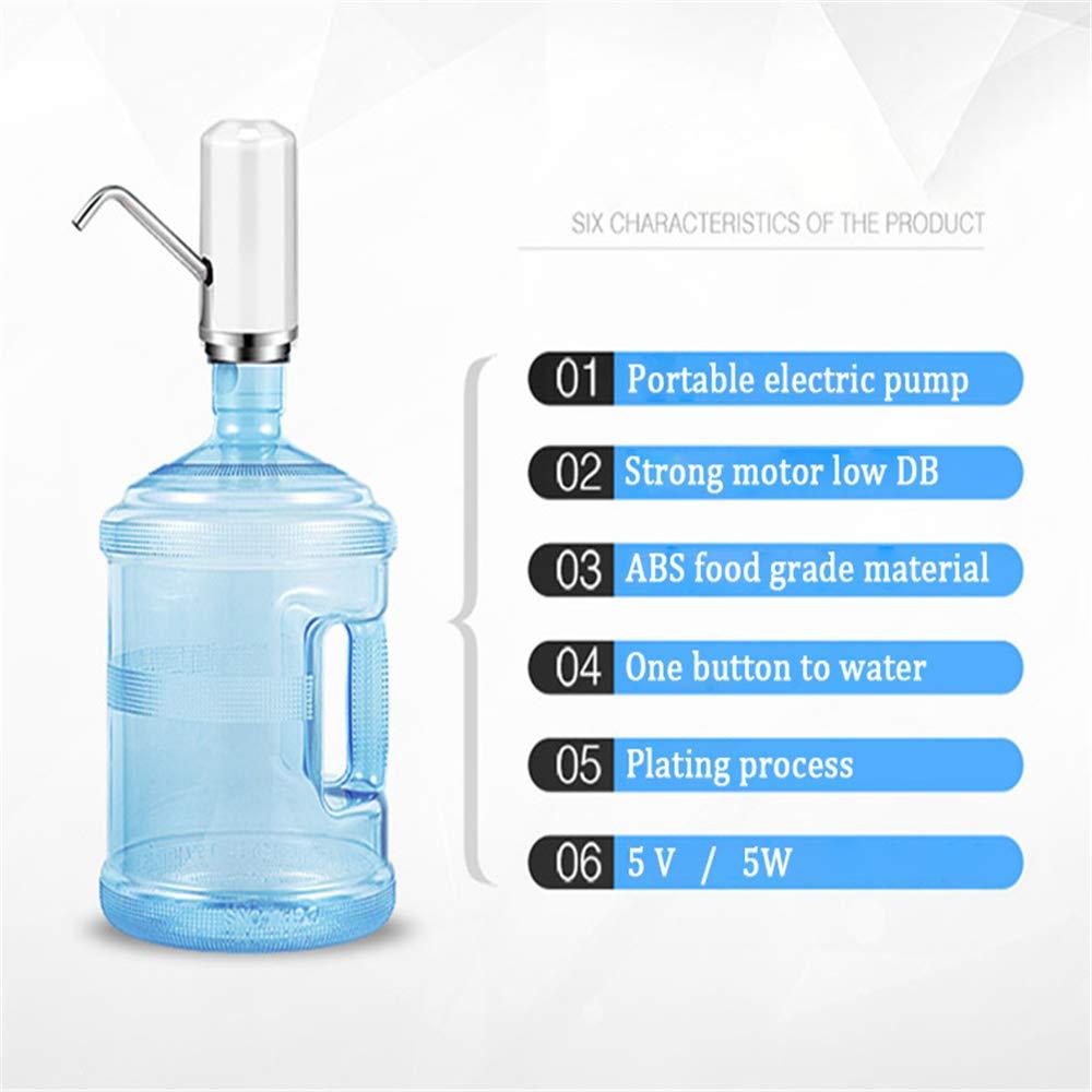 Dispensador De Agua Embotellada 5L 7.5L 4.5L Cold Bottle ...