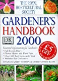 Gardeners Yearbook 2000, Dorling Kindersley Publishing Staff, 0751307912