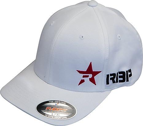 Amazon.com: RBP (91006-w-s/M), color blanco pequeño/mediano ...