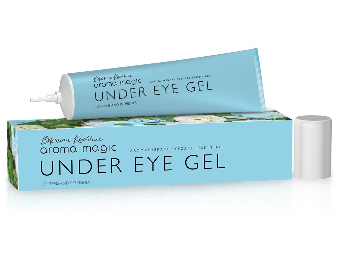 Aroma Magic Under Eye Gel 20ml Under Eye Gel - 20gm (N)