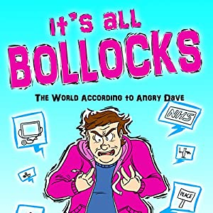 It's All Bollocks Audiobook