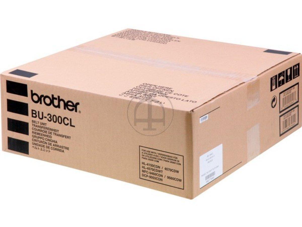 50.000 Pages Transfer-kit Brother MFC-9460 CDN BU-300 CL - original