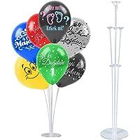 Balon Süsleme Standı 75 cm 7'li