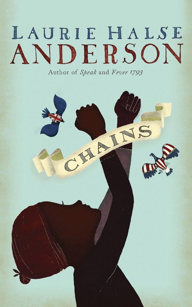 Chains (Chains Series)