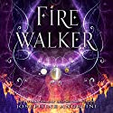 Firewalker: The Worldwalker Trilogy, Book 2 Hörbuch von Josephine Angelini Gesprochen von: Emma Galvin