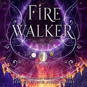 Firewalker Hörbuch