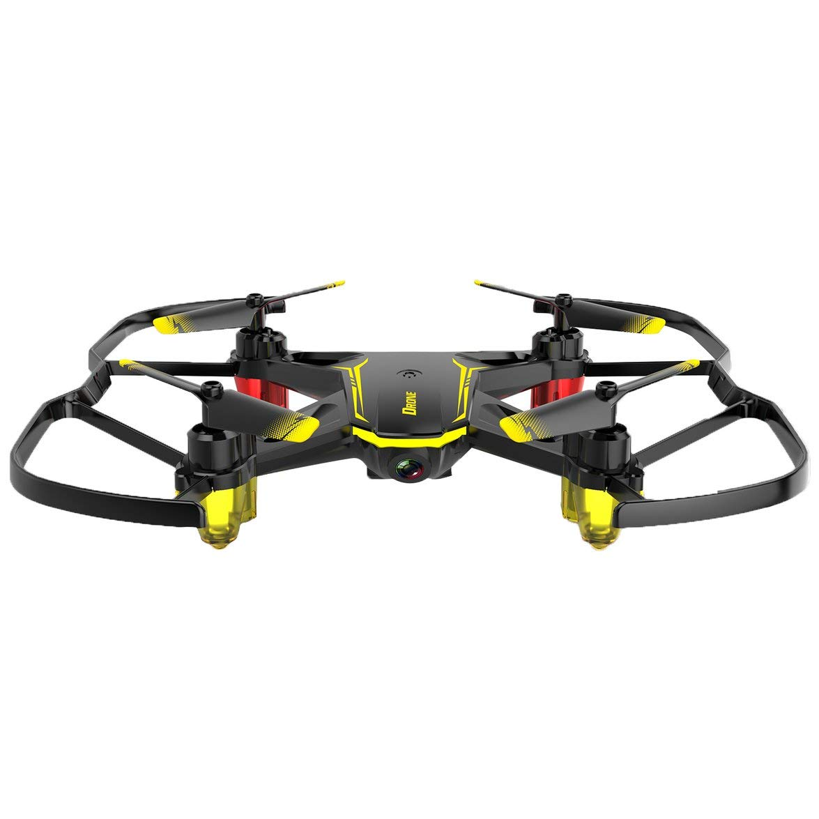 Heaviesk Global Drone GW66 Mini Drone FPV Drones RC Helicóptero ...