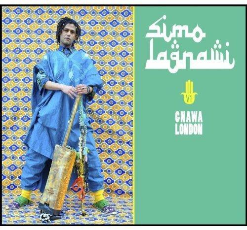 2013 TÉLÉCHARGER GRATUIT GNAWI SIMO MP3