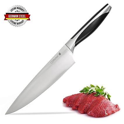 Compra Cuchillo de Cocina, Acero Inoxidable de Alemania 21 ...