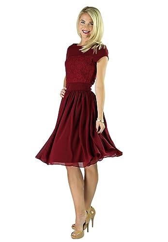 "Mikarose Women's ""Isabel"" Modest Dress"