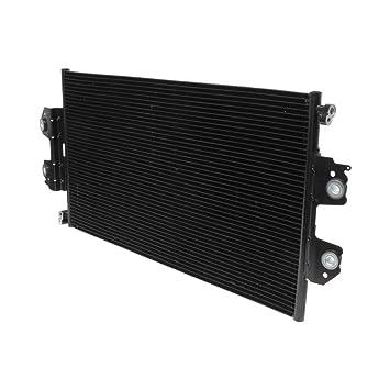 A//C AC Condenser For GMC Chevrolet Fits Savana 2500 Express 2500 3887
