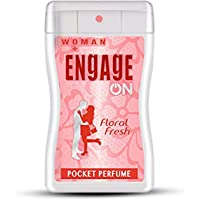 Engage On Floral Fresh, 18.8 ml