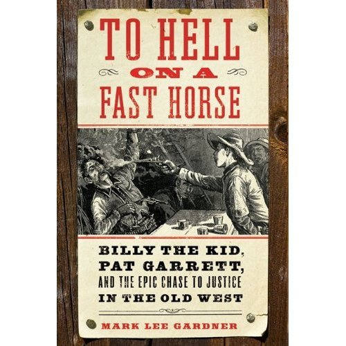 To Hell On A Fast Horse ebook