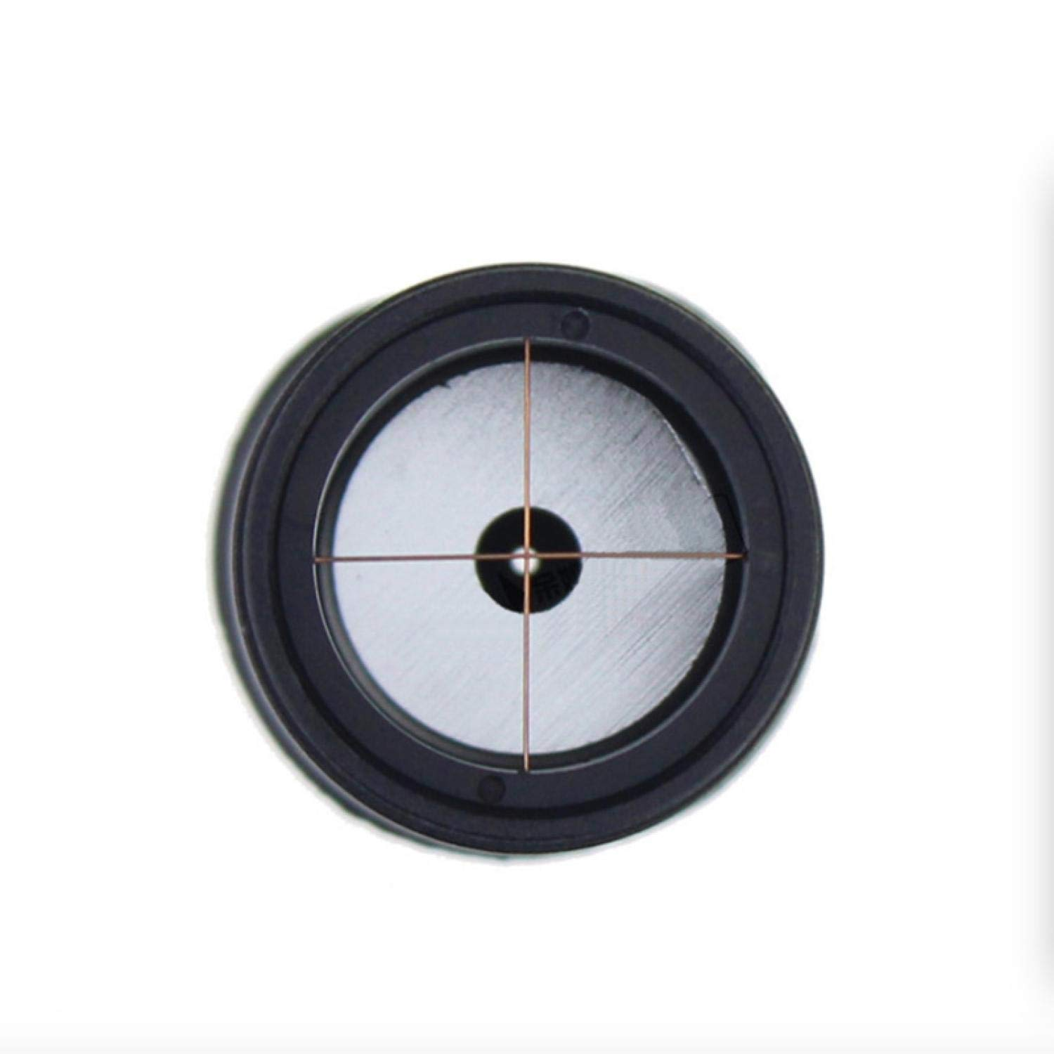 Metal Structure 1.25 Cheshire Collimating Eyepiece for Newtonian Refractor Telescopes
