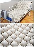 Anti Decubitus Air Pump & Bubble Mattress for Prevention of Bed Sores Massager