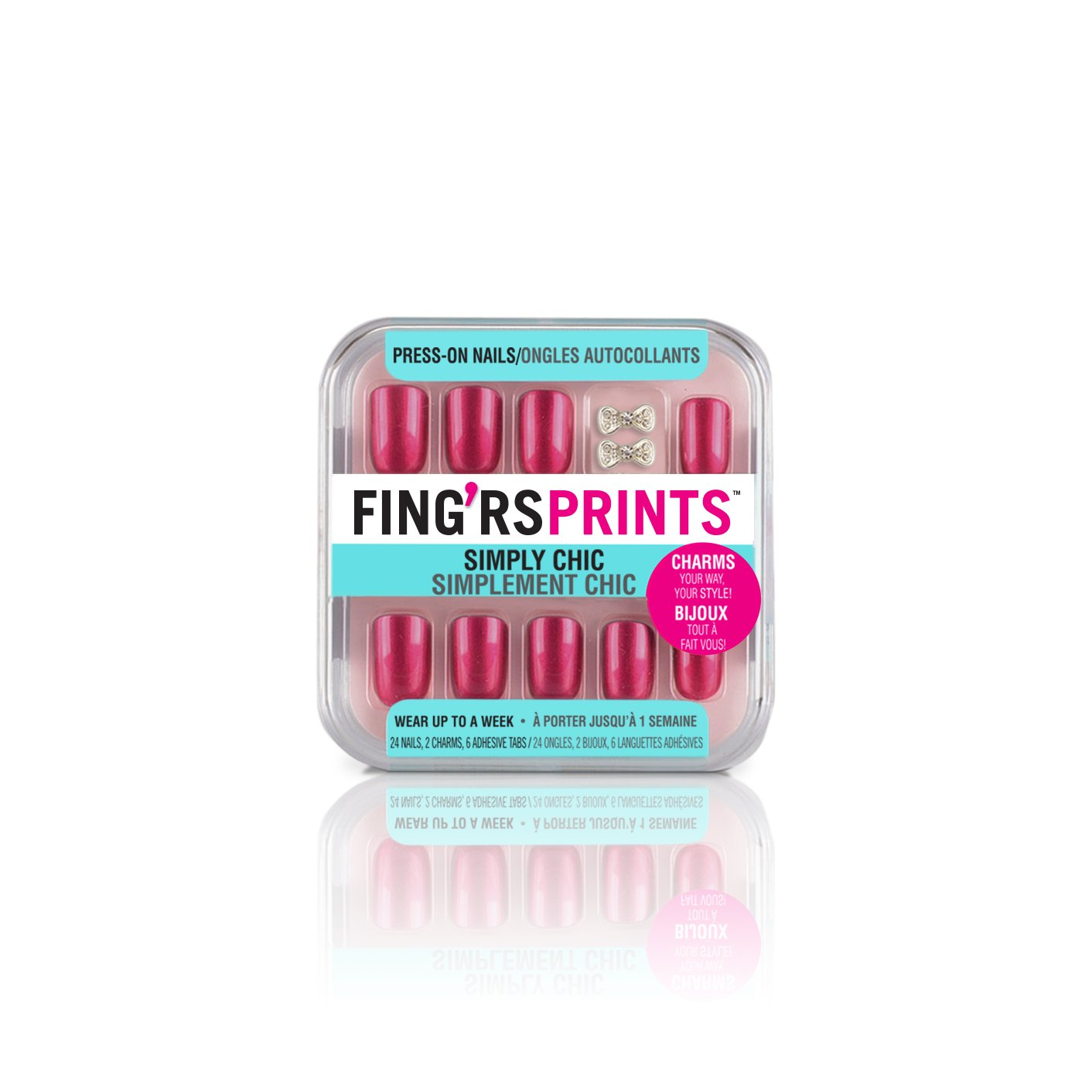 Fing'rs Sparkling Susie At Any Cost Health & Beauty