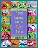 Phonics and Structural Analysis for the Teacher of Reading: Programmed for Self-Instruction (10th Edition)