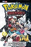 Pokémon Adventures: Black and White, Vol. 3
