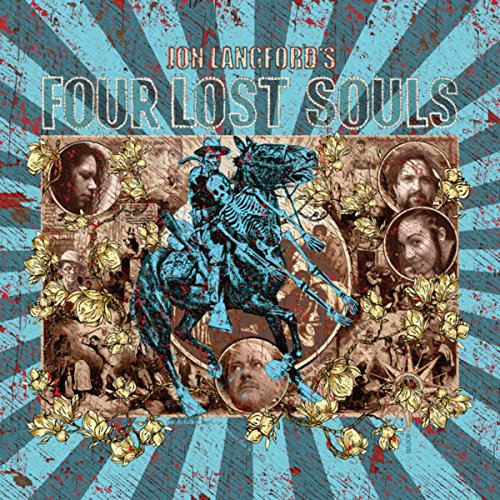 Four Lost Souls