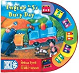 img - for Engine No. 5's Busy Day (Circle Tabs) book / textbook / text book