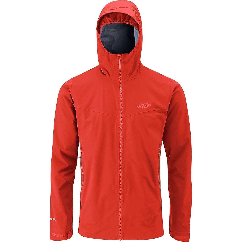 ラブ Rab メンズ アウター ジャケット&ブルゾン Kinetic Plus Jacket [並行輸入品] B07BW56XZM L