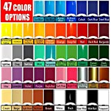 Vinyl Rolls (Oracal 651) Choose your colors 47 options (Cricut, Silhouette Cameo, Crafting Vinyl) (15 Rolls)