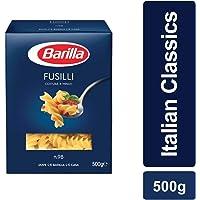 Barilla Fusilli (500gm)
