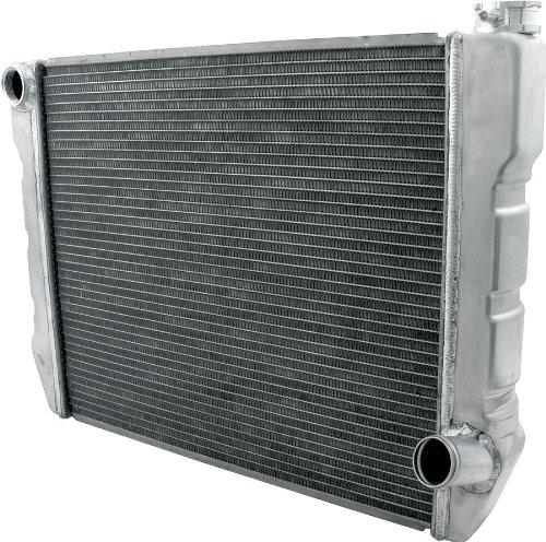 """Allstar Performance ALL30048 31"""" Width x 19"""" Tall x 3"""" Diameter Aluminum Triple Pass Radiator"""