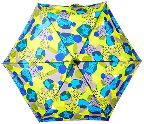 totes Trx Manual Mini Trekker Umbrella, Stones, One Size