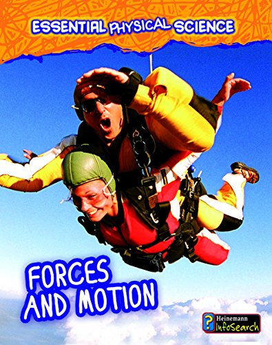 Forces and Motion (Essential Physical Science)