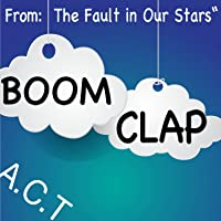 Boom Clap (From 'The Fault in Our Stars')