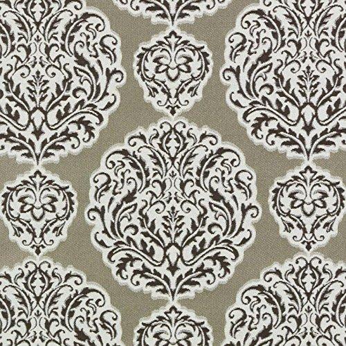 Duralee 190244H 14 TOAST Fabric